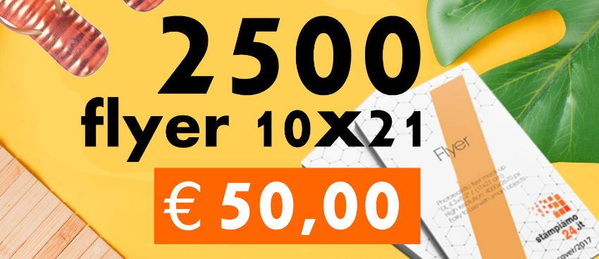 offerta-stampa-2500-flyer-10x21