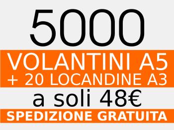 offerta-stampa-5000-volantini-locandine