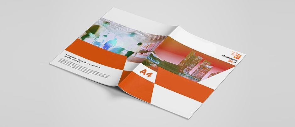 stampa-catalogo-a4-spillato