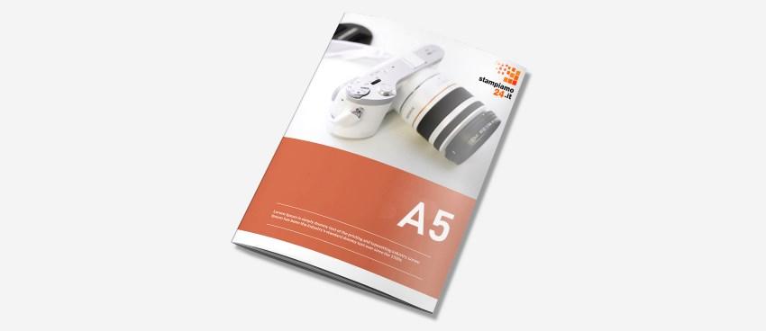 stampa-catalogo-a5-spillato