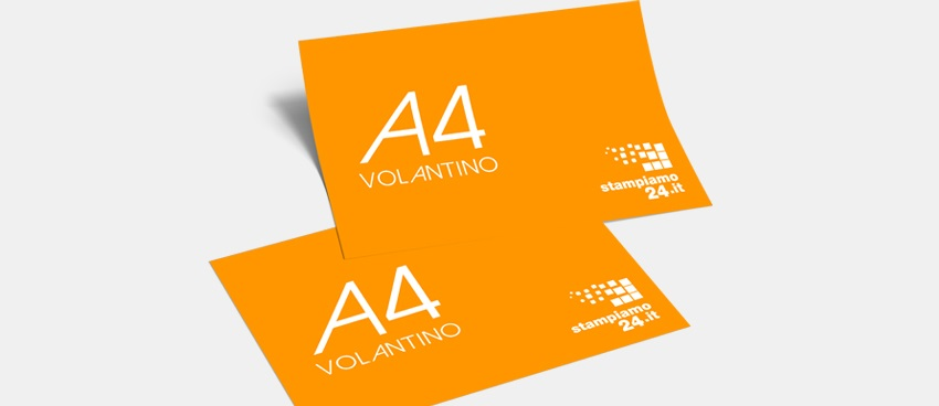 stampa-volantino-A4
